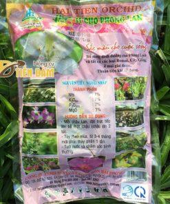Phân bón mọi thời kì cho lan Hải Tiến Orchid – T23