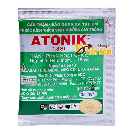 Thuốc kích thích sinh trưởng Atonik 1.8SL - T26