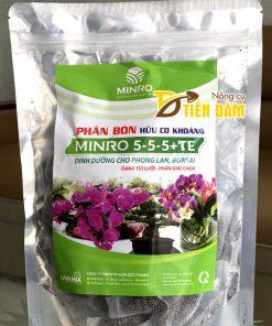 phân bón dinh dưỡng mọi giai đoạn cho lan Minro 5-5-5 – T36