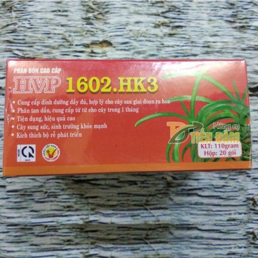 Phân bón dinh dưỡng cho lan sau khi ra hoa - T60