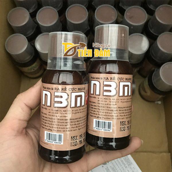 Thuốc kích thích ra rễ N3M cực mạnh - T6