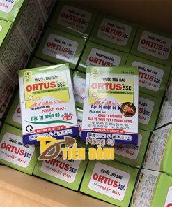 Thuốc đặc trị nhện đỏ Ortus – gói 12ml – T37