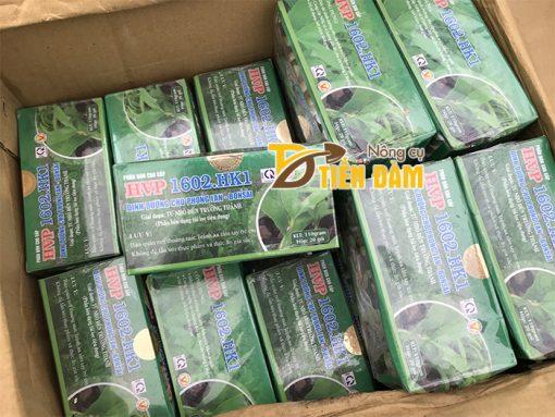 Phân bón dinh dưỡng cho cây non HVP 1602 HK1- T9