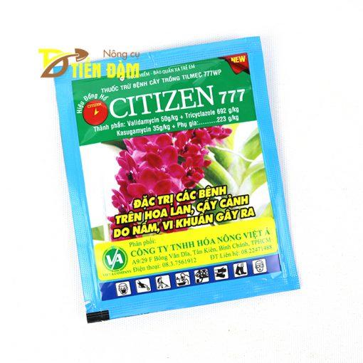 Thuốc đặc trị nấm vi khuẩn cho lan Citizen - T59