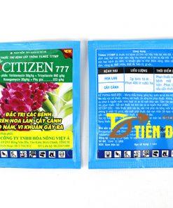 Thuốc đặc trị nấm vi khuẩn cho lan Citizen – T59