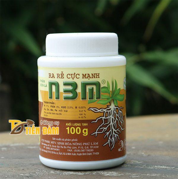 Thuốc kích thích ra rễ N3M - T8