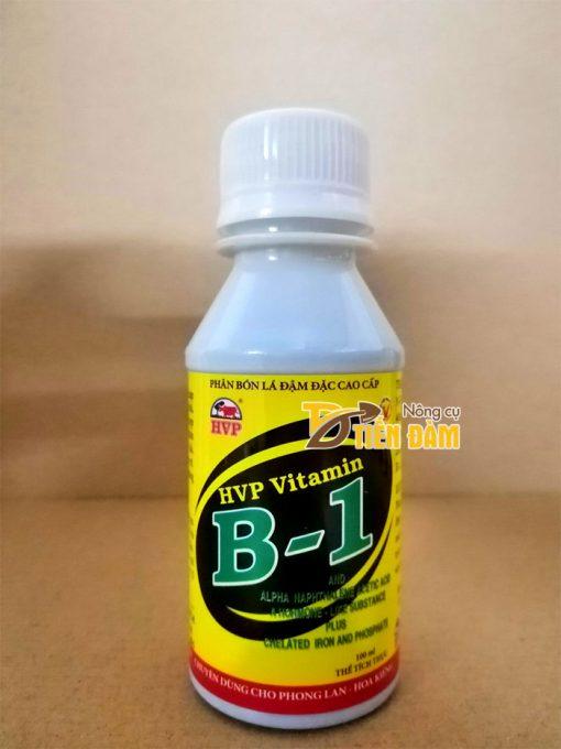 Phân bón lá đậm đặc Vitamin B1 100ml - T30