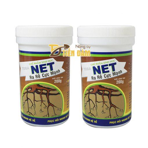 Phân bón kích và phục hồi rễ cực mạnh NET - T44