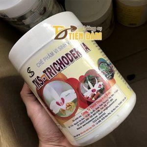 Thuốc phòng trừ nấm bệnh TKS – TRICHODERMA 1kg – T43