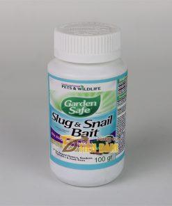 Bả diệt sên nhớt Slug & Snail Bait nhập khẩu Mỹ 100g – T104