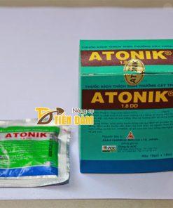 Thuốc kích thích sinh trưởng Atonik 1.8SL – T26