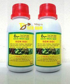 Phân bón dinh dưỡng dịch trùn quế 105ml – T25