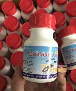 Thuốc diệt côn trùng gây hại Ferdona 10 EC – T79