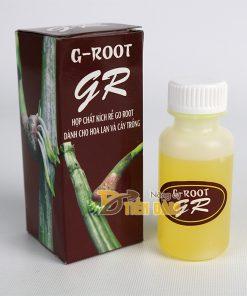 Thuốc kích rễ – kích keiki G Root chuyên dùng cho hoa lan – T88