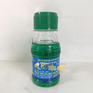 Thuốc sát khuẩn trị vàng rụng lá, thối nhũn cho lan Physan 20SL – T103