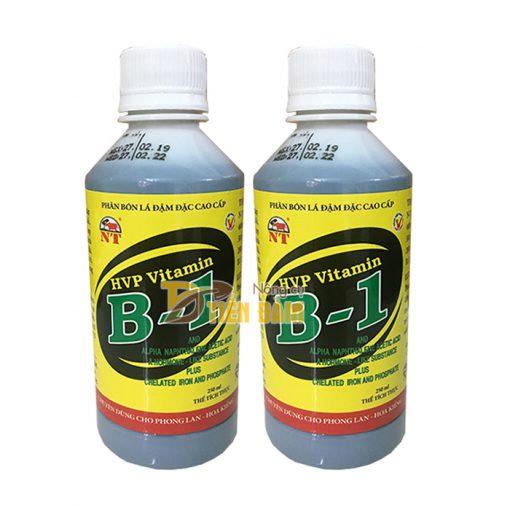 Phân bón kích rễ và cung cấp dưỡng chất cho cây HVP Vitamin B1 - T90