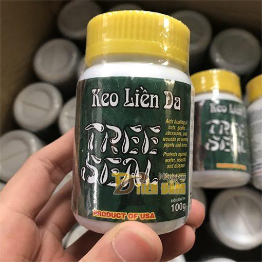 Keo làm liền vết cắt cho cây Tree Seal nhập khẩu Mỹ - lọ 100g - T74