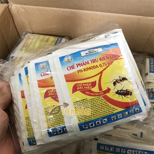 Thuốc đặc hiệu diệt trừ kiến gián PN KIMODA - T71