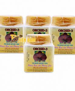 Phân bón dinh dưỡng cho lan trong thời kì ra hoa Orchid-3 – T28
