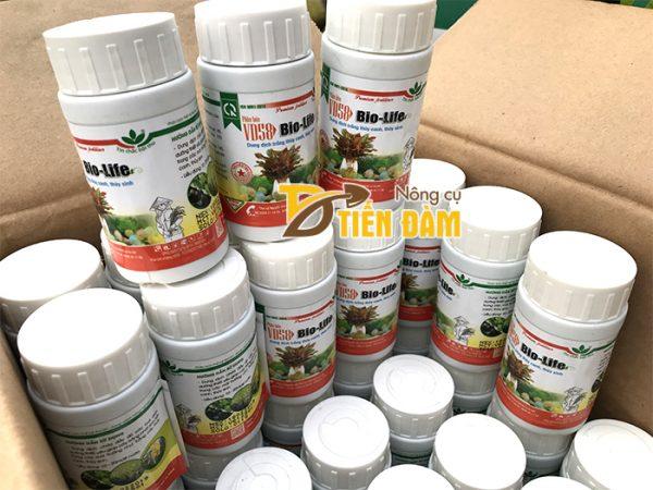 Phân bón dinh dưỡng thủy canh Bio-Life - T48