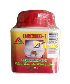 Phân bón kích thích sinh trưởng cho lan Orchid-1 – T27