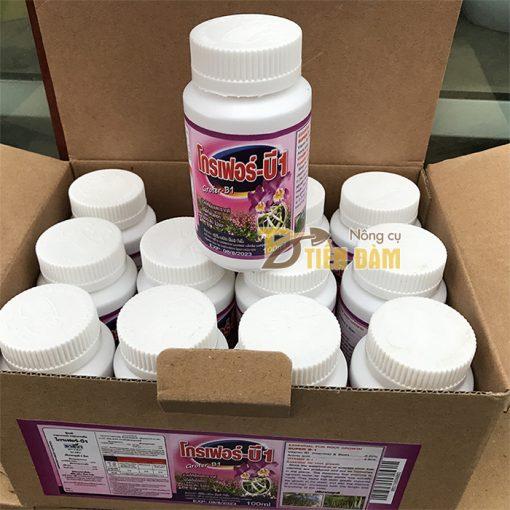 Phân bón dinh dưỡng Grofer-b1 nhập khẩu Thái Lan - T68