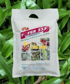 Phân bón cho hoa lâu tàn lá xanh tốt FOFER 333 – T95
