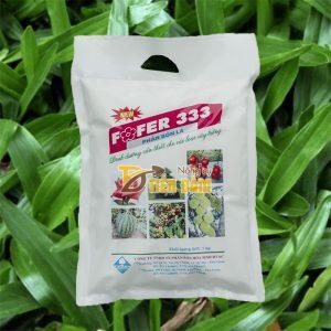 Phân bón cho hoa lâu tàn lá xanh tốt FOFER 333 - T95