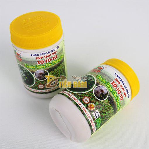 Phân bón dinh dưỡng bật chồi cho phong lan HVP 1601 WP 30-10-10 - T82