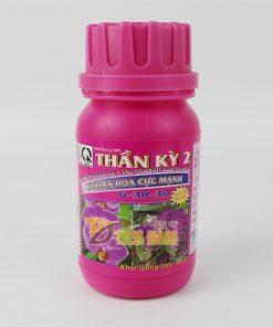 Phân bón kích thích ra hoa NPK Thần Kỳ 2 – T73