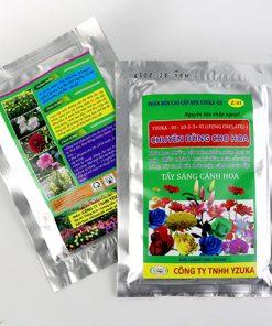 Phân bón dinh dưỡng bật chồi cho hoa Yzuka – T53
