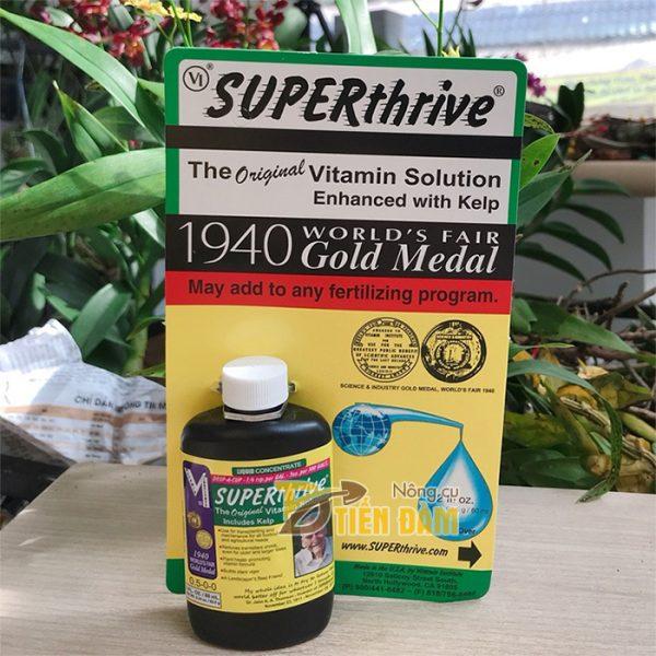 Hoocmon kích thích tăng trưởng cho lan Superthrive - T80