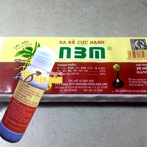 Thuốc kích thích rễ N3M cực mạnh - T5