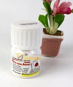 Thuốc trừ bệnh phấn trắng ,thán thư, vàng lá King Cide Japan – T52