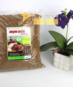 Giá thể trồng hoa và cây cảnh Mụn xơ dừa – GT15