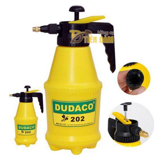 Bình phun xịt DUDACO 2 lít - BX2