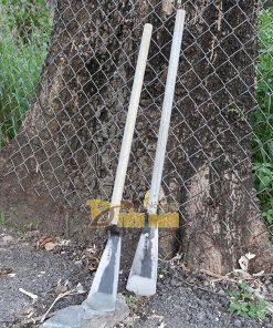 Dầm đào đất , đánh bầu cây cán 60cm loại nhỏ – D41