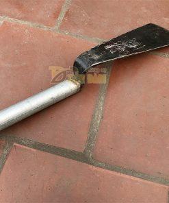 Dầm đào đất , đánh bầu cây cán 80cm – D10