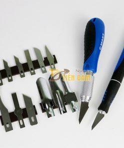 Bộ dao cắt tỉa đa năng 14 lưỡi C Mart – D44