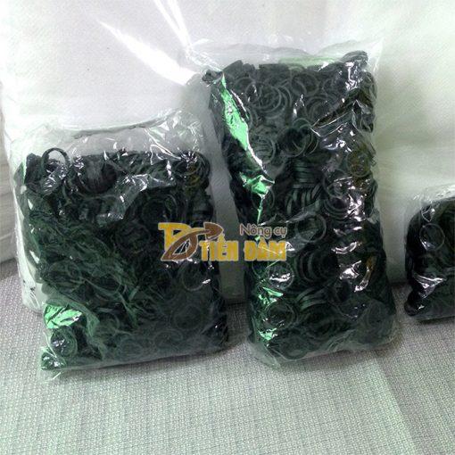 Dây chun buộc miệng túi bọc ổi 0,5kg ~ 3500 dây