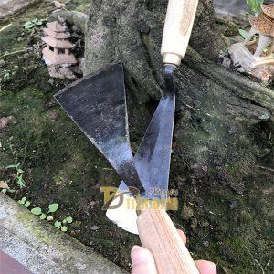 Dầm làm cỏ xới đất loại nhỏ – D13
