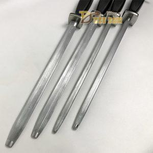 Dụng cụ mài dao kéo đầu tròn và đầu dẹt – D4