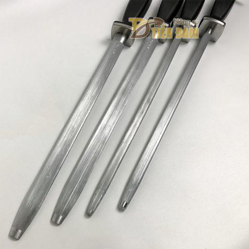 Dụng cụ mài dao kéo đầu tròn và đầu dẹt - D4