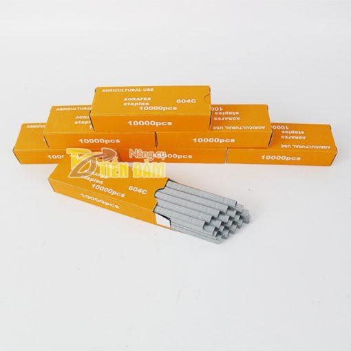 Ghim bấm sử dụng cho kìm buộc dây - D34