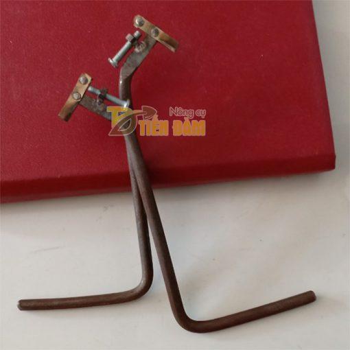 Dụng cụ khoanh vỏ cây có ốc điều chỉnh loại to - D3A