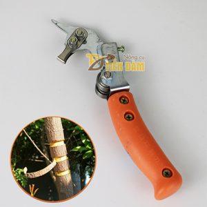 Dụng cụ khoanh vỏ cây lưỡi móc nhập khẩu Đài Loan - D55
