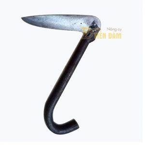 Dụng cụ khoanh vỏ cây lưỡi mịn - D2