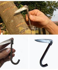 Dụng cụ khoanh vỏ cây lưỡi mịn – D2