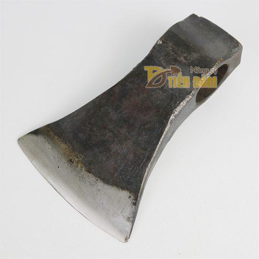 Rìu chặt cây lưỡi ngắn làm từ thép rèn - D46