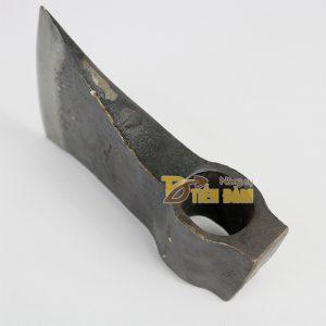 Rìu chặt cây lưỡi ngắn làm từ thép rèn – D46